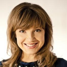 Soprano Claire Booth