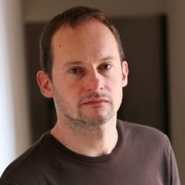 Composer David Sawer