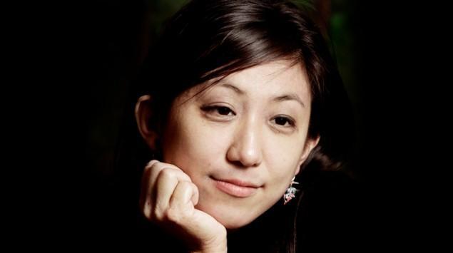 BCMG Apprentice Composer-in-Residence 2013 Shiori Usui