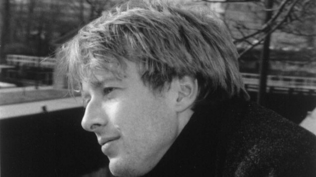 Johannes Maria Staud