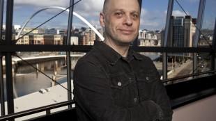 David Lang, photo by Mark Savage