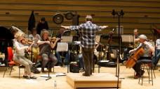 Performance at a University Workshop
