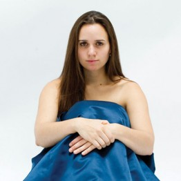 Soprano Katrien Baerts, credit Claudia Hansen