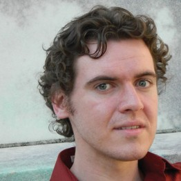 Andrew Sauvageau portrait
