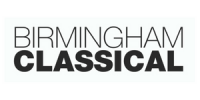 Birmingham Classical Logo