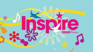 BBC Proms Inspire Logo