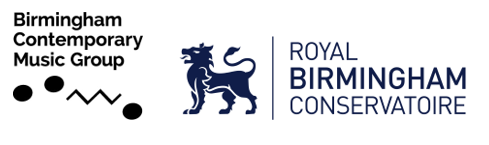 RBC BCMG logos