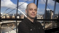 David Lang at Sage Gateshead, credit Mark Savage