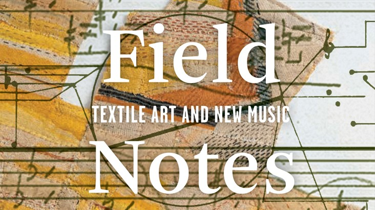 Field Notes promotional artwork for October leg of tour