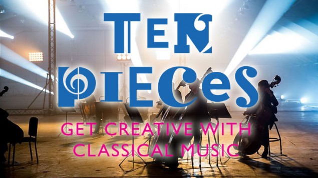 Image result for bbc ten pieces