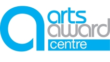 Arts Award Centre Logo Squarer