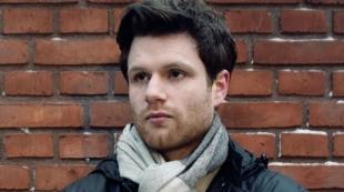 BCMG/SaM Apprentice Composer-in-Residence Patrick Brennan