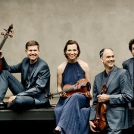 Signum Quartet