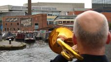 Canal Serenade