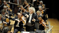 BCMG Founding Patron Sir Simon Rattle