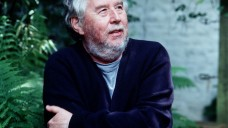 Harrison Birtwistle, photo by Hanya Chlala/ArenaPAL