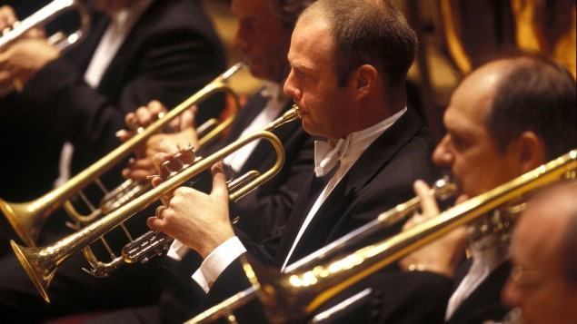 BCMG Trumpeter Jonathan Holland